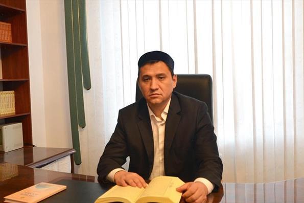 Alau Adilbayev