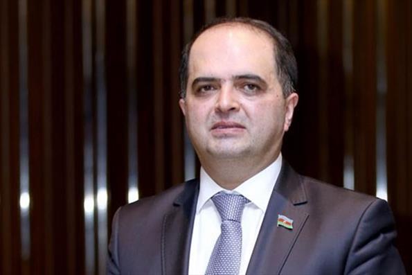 Reşad Mahmudov