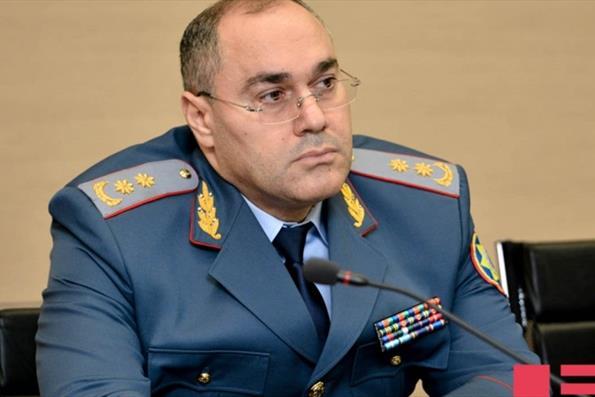 Sefer Mehdiyev