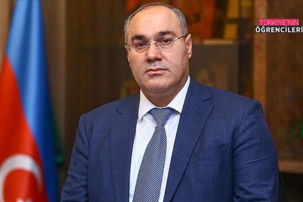 Türkiye'de Okudu, Şimdi Ülkesinde Devlet Gümrük Komitesi Başkanı