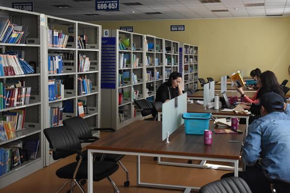 Moğolistan'da Kamu Yönetimi Eğitiminde Türk İzi