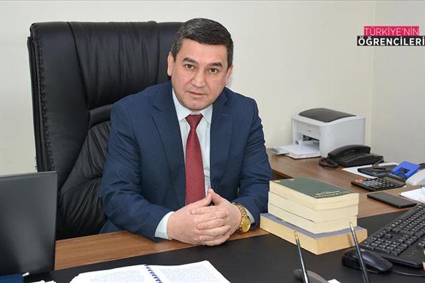 Türkiye'de Eğitim Gördüler, Şimdi Özbekistan'da Söz Sahibiler