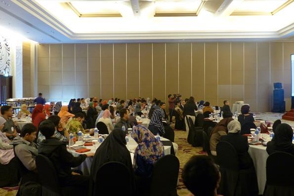 Türkiye Mezunları Endonezya ve Malezya'da Buluştu