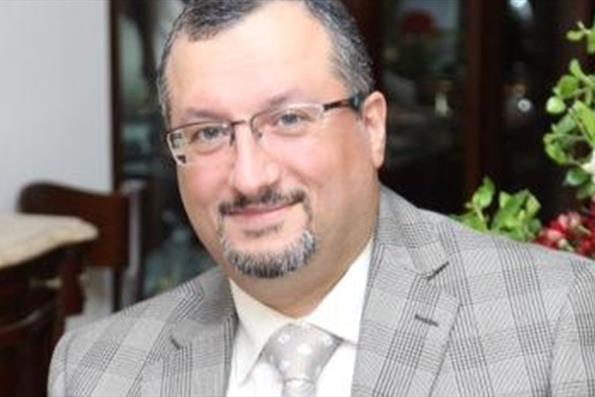 Ali Bekraki