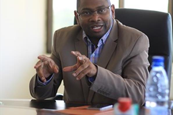 Prof. Dr. İdris Ahmada Rai
