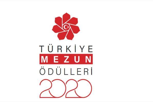 2020 Türkiye Mezunu Ödülleri