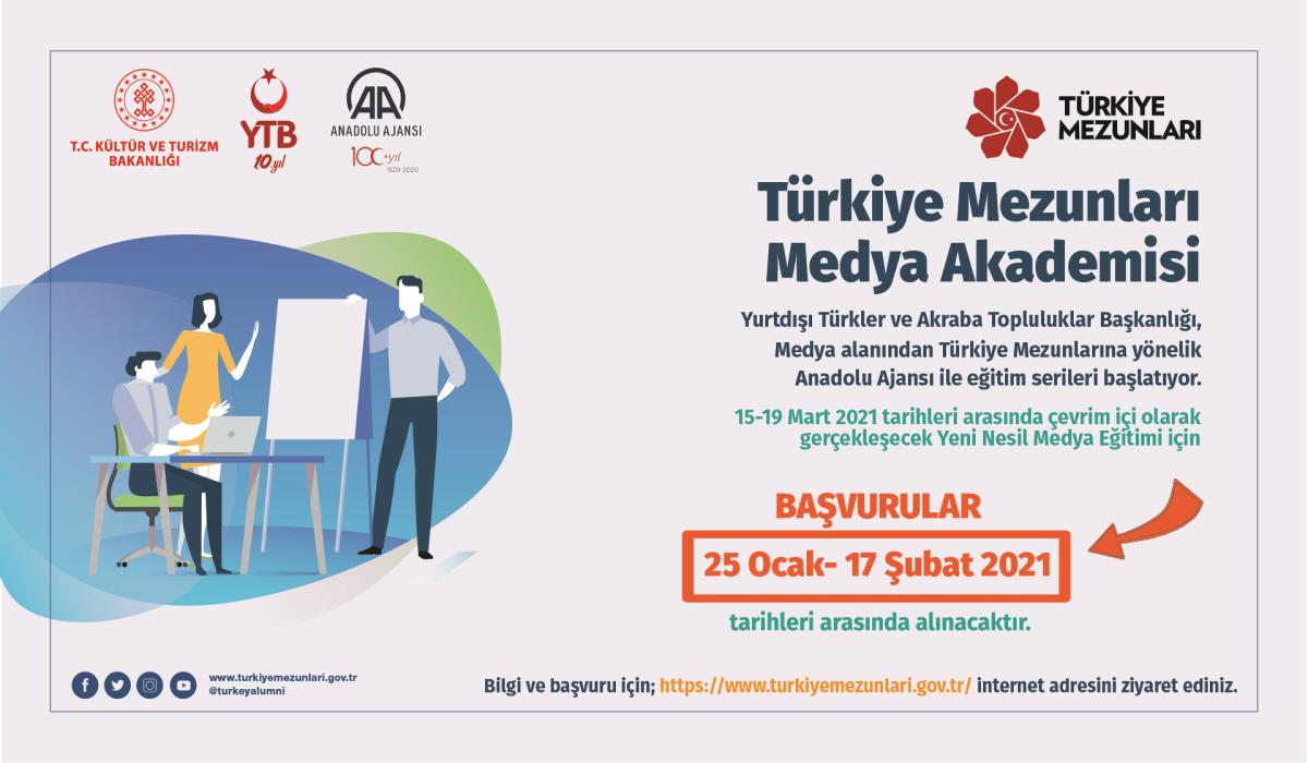 Türkiye Mezunları Medya Akademisi