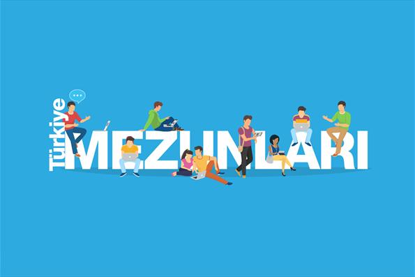Türkiye Mezunları Logolarını Kendi Tasarlıyor