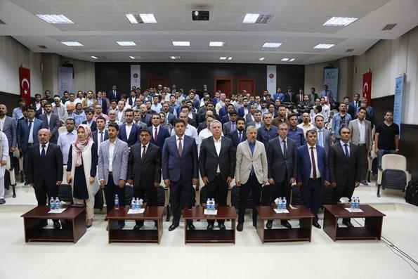 Türkiye Mezunları Afganistan Buluşması