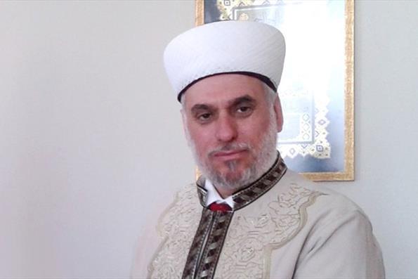 Mustafa Hacı Aliş
